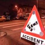 Trei accidente grave in week-end