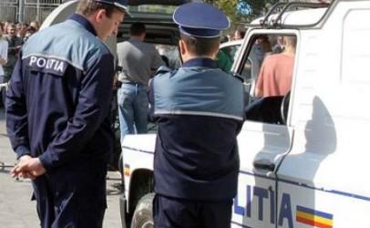 Un şimleuan a murit după ce a fost împuşcat de un poliţist