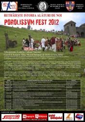 Porolissum Fest – romani şi barbari la graniţa de nord-vest a Daciei