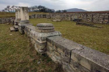 În Horoatu Crasnei: Centrul de marketing turistic prinde contur