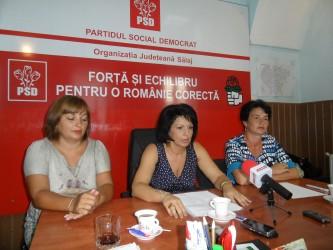 """Daniela Coţa: """"participarea la vot este o obligaţie, nu doar un drept"""""""