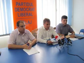 """Lucian Bode: """"Cerem tuturor sălăjenilor cinstiţi să iasă la vot"""""""