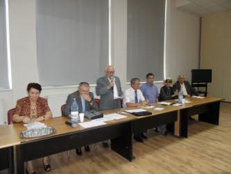 Ilie Gorgan a fost reales preşedinte la SLP Sălaj