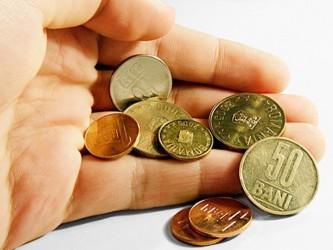 Salariile sălăjenilor cresc aproape nesemnificativ