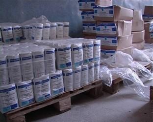 În 2012: Mai multe alimente gratuite pentru sălăjenii nevoiaşi