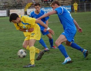 Alte două amicale pentru FC Zalău