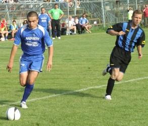 Bode şi Trip, singurele achiziţii făcute de FC Zalău