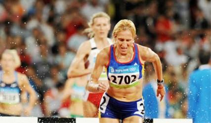 Zalăul va avea reprezentant la Jocurile Olimpice de la Londra