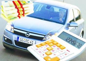 Ghid practic pentru recuperarea/evitarea taxei auto pe emisii poluante