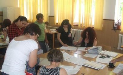 Examenul de definitivat a creat probleme profesorilor sălăjeni