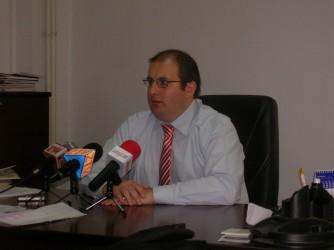 Preşedintele CAS Salaj a fost revocat din funcţie