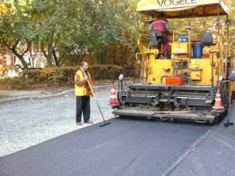 Drumuri modernizate cu bani europeni, în Horoatu Crasnei