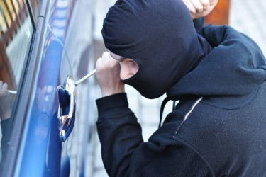Mai puţine maşini furate sălăjenilor