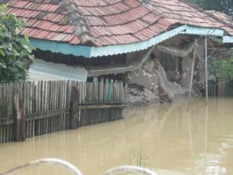 Inundaţiile din iunie – din nou în atenţia prefectului şi a primarilor sălăjeni