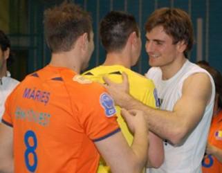 Tomis Constanţa transferă de la campioana Remat Zalău