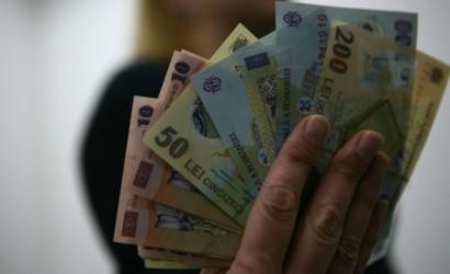 Leul – impredictibil, creşterea economică a României – posibil reevaluată