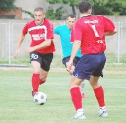 FC Zalău joacă maine la Satu Mare