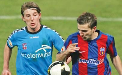 Şimleuanul Liviu Antal începe o nouă aventură în Champions League