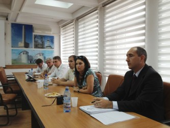 """Dezbatere """"Magazin Sălăjean"""" (I): Referendum 2012: DA sau NU?"""