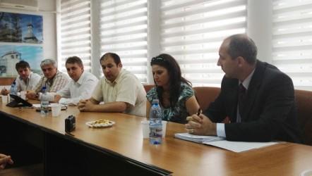 """Dezbatere """"Magazin Sălăjean"""" (II): Referendum 2012: DA sau NU?"""