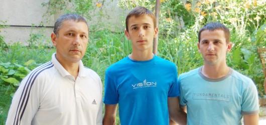 Zălăuanul Alexandru Mercea va reprezenta România la Europenele de lupte libere