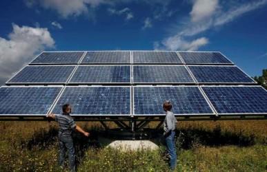 În Zalău: Parcul fotovoltaic va fi amenajat lângă staţia de epurare