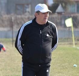 Culmea meseriei de antrenor: Vasile Paşca, demis după victoria Halmăşdului din Cupa României