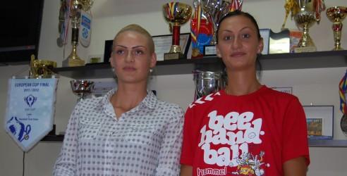 Loredana Pera, noul inter de la HC Zalău