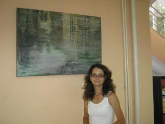 Pictură, origami şi poezie, la Zalău