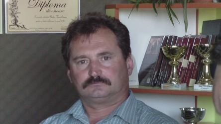 """Primarul comunei Pericei, Boncidai Csaba, la """"Rotisorul politic"""": """"UDMR Sălaj a lăsat loc de bună ziua"""""""