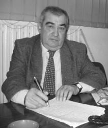 In memoriam Gheorghe Raus (1 ianuarie 1949 – 2 iulie 2012)