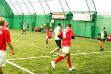 """ISU Sălaj a câştigat campionatul de minifotbal """"Cupa A.S.P.R."""" 2012"""