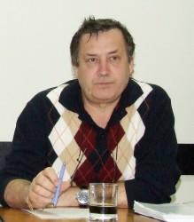 Marius Tăutu este noul preşedinte al CAS Sălaj