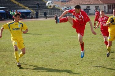 Exclusiv: Şase jucători de la FC Zalău, fără drept de joc în Cupa României