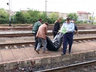 Vineri, 13: Doi sălăjeni, loviţi de tren