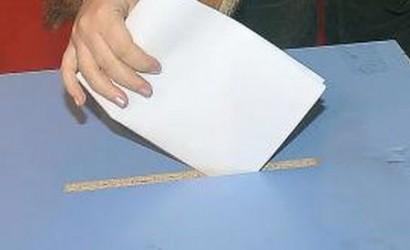 Ora 20: abia 32,58 la sută din salajeni au votat