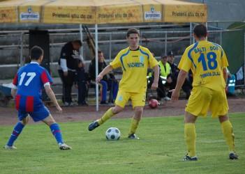 FC Zalău, două amicale înaintea stagiului de pregătire de la Sovata