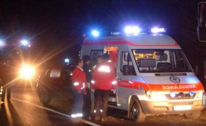 Nouă victime în accidentele rutiere din weekend