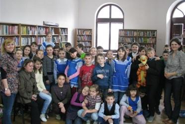 62 de ani de la înfiinţarea Bibliotecii Judeţene din Zalău