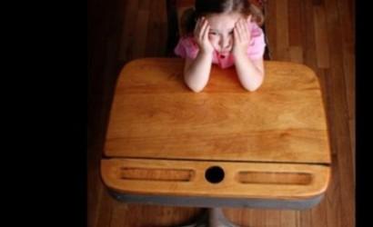 Două săptămâni – termenul limită pentru mobilarea claselor pregătitoare