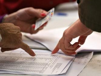 Un minus de peste 3.300 de sălăjeni la mini-referendum