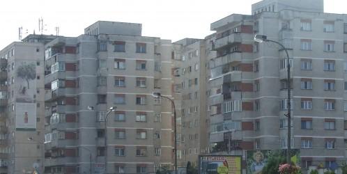 Explozie de apartamente pe piaţa imobiliară din Zalău