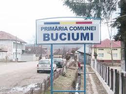 Consilierii buciumani, fără egal în România