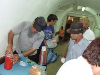 Copiii, principalii beneficiari ai Cantinei Sociale din Zalău