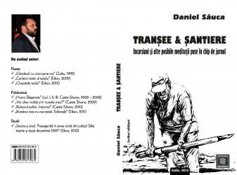 Lansare de carte la Zalău