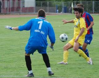FC Zalău, la al IV-lea sezon în Liga a III-a