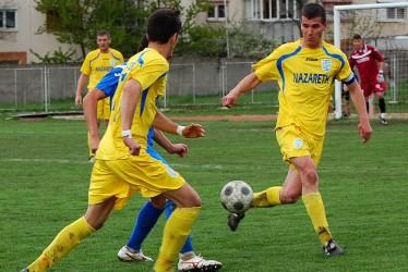 Căpitanul Cosmin Cosma revine la FC Zalău, dar din etapa a II-a