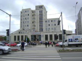 Şimleuanul Domiţian Paşca şi-a mutat escrocheriile la Oradea