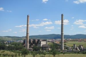 Investiţii noi la Uzina Electrică din Zalău