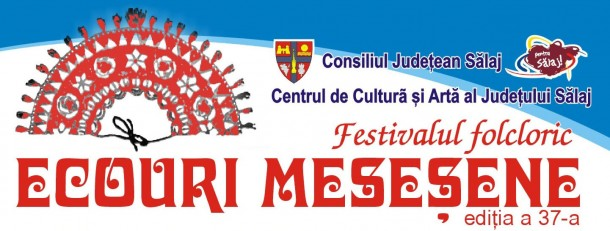 """Parada portului popular la festivalul """"Ecouri Meseşene"""""""